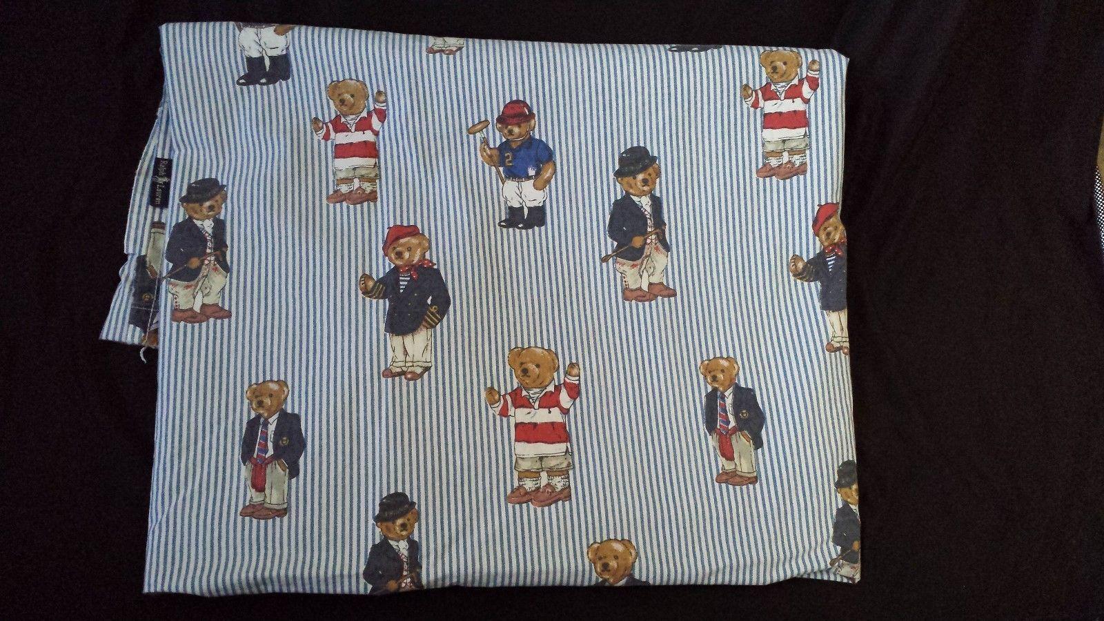 Flat Vintage Items 50 Bear Polo Teddy Ralph And Lauren Similar TcK1l3uJ5F
