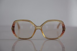 Vintage CHRISTIAN DIOR Eyewear,  RX-Able Crystal Prescription lenses. Ge... - $99.00