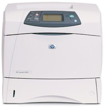 HP LaserJet 4250 Monochrome Printer [Office Pro... - $110.00
