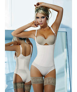 Ann Chery Latex Bodyshaper Bikini With Gusset Closure - $65.00