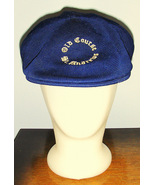 Rare 40's 50's Vintage St. Andrews Old Course G... - $45.00