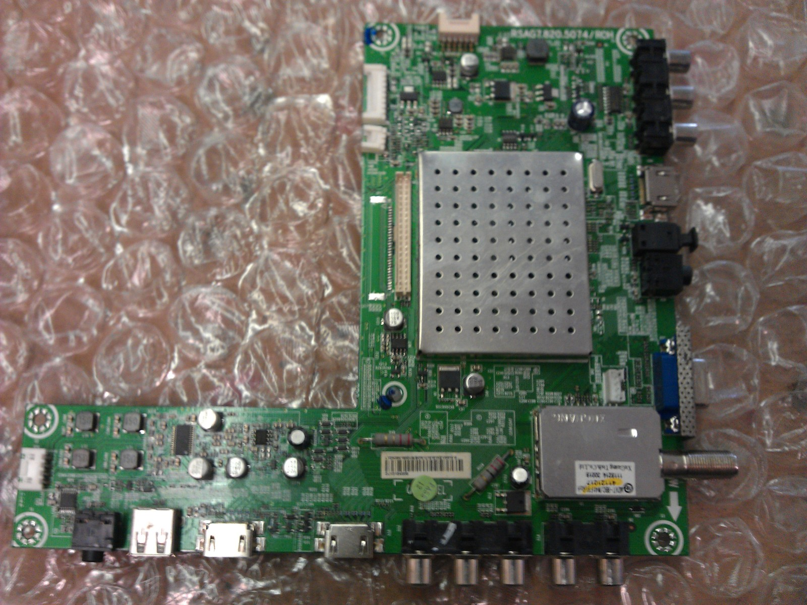 161816 Main Board From Insignia NS-39E480A13 LCD TV
