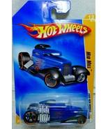 HOT WHEELS MID MILL #012/190 2009 NEW MODELS NEW In BOX N4015 - $7.99