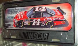 Tony Stewart # 14 Nascar License Plate 2010 - $12.00