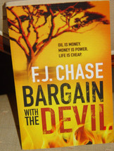 Bargain with the Devil by F. J. Chase - $5.00