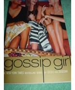 Gossip Girl  The New York Times Bestselling Series By Von Ziegesar - $3.50