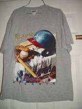 Braves Atlanta 1999 Size XL T-Shirt - $14.00