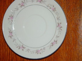 Fine China Maytime 3638 Saucer - $9.95