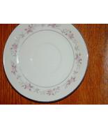 Fine China Maytime 3638 Saucer - $9.95