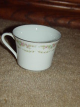 Wyndham Fine China Janice 342 Coffee Cup - $6.00