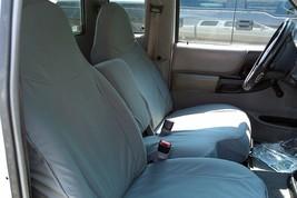 1998-2001 Ford Ranger XLT Custom Fit Seat Covers - $180.00+
