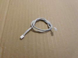 MAIN PCB TO KEY CONTROL PCB CABLE FROM DYNEX DX-L32-10A LCD TV - $9.99