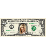 REESE WITHERSPOON on REAL Dollar Bill -  Collectible Celebrity Cash Gift... - €4,52 EUR