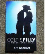 """COLT'S FILLY"", by R.T. Graham, only found on A... - $20.00"