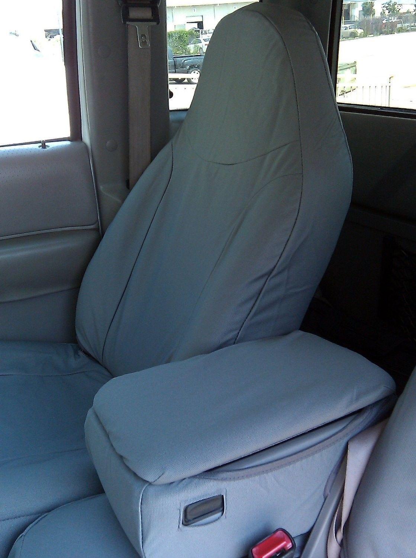 1994 Ford Ranger Xlt Seat Covers Velcromag