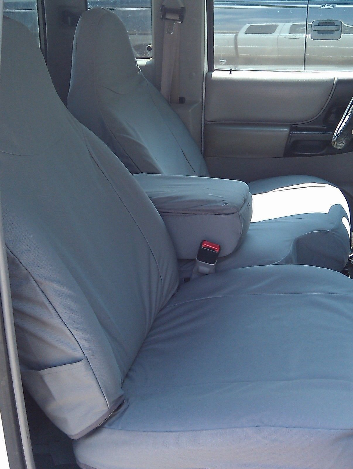 1998 2001 ford ranger xlt xcab custom fit seat covers cl. Black Bedroom Furniture Sets. Home Design Ideas
