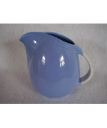 Vintage Hall Pitcher-Creamer Rose Parade 1259 - $29.95