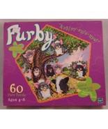 """G1 Furby 60 piece Puzzle """"Special Shape"""" Polygo... - $5.00"""