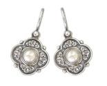 02001181 gerochristo 1181 medieval byzantine silver earrings 1 thumb155 crop