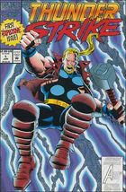 Marvel THUNDERSTRIKE (1993 Series) #1 NM - $1.09