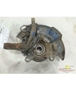2008 Hyundai Tiburon FRONT SPINDLE KNUCKLE Right - $69.30