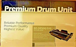 Premium Drum Unit For Brother DR500 DR510 HL-1650 1670N 1850 MFC 8220 84... - $18.80