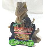 "Imperial Tyrannosaurus  6"" Soft Rubber Dinosaur Toy - $19.99"