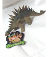 "Imperial Huayangosaurus 6"" Soft Rubber Dinosaur Toy - $19.99"