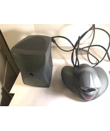 Polycom VSX 7000 Video Conferencing System Camera and Speaker System TESTED - $68.96