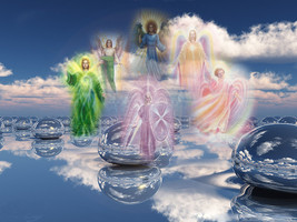 Angels Reiki 18 Attunements Attunements Masters... - $49.00