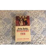 HOLIDAY INN (VHS) 1986 ~ BING CROSBY & FRED AST... - $4.00