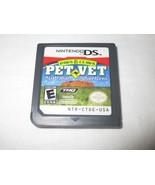 Paws & Claws: Pet Vet Australian Adventures (Nintendo DS, 2009) CARTRIDG... - $4.74