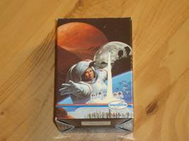 Space Shots Moon Mars 1991 Space Ventures Inc - 36 Card Boxed Set - $9.99
