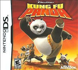 Primary image for Kung Fu Panda (Nintendo DS, 2008) CARTRIDGE ONLY