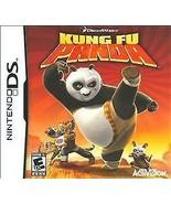 Kung Fu Panda (Nintendo DS, 2008) CARTRIDGE ONLY - $4.74