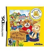 Build-A-Bear Workshop (Nintendo DS, 2007) - $4.99
