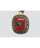 Kansas City Chiefs Pendant by Balfour - $29.00