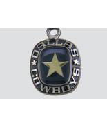 Dallas Cowboys Pendant by Balfour - $29.00