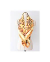 Hermes astres et soleils scarf - $480.00