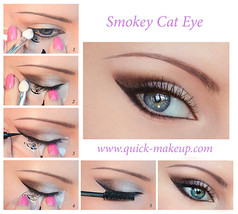 Smokey cat eye thumb200