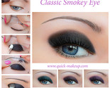 Classic smokey eye thumb155 crop