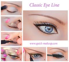 Classic eye line thumb200