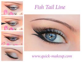 Fish tail line thumb200