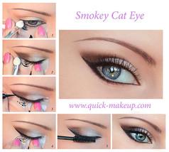 Smokey cat eye thumb200