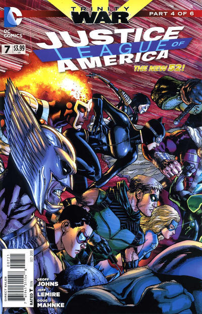 Justice league of america  new 52   7