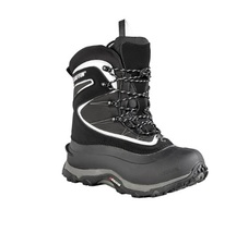 Baffin Revel Stoke - Mens Color Black - $3.063,31 MXN