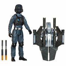 Star Wars Rogue One Imperial Ground Crew Figure - $4.01