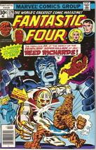 Fantastic Four Comic Book #179 Marvel Comics 1977 FINE- - $5.71
