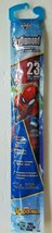 X Kites Sky Diamond 23 inches wide Marvel Spiderman Kite New In Package - $13.99