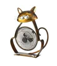 DecoBreeze USB Cat Fan - DBF6166 - £34.06 GBP